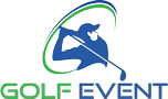 Golf Event Logo